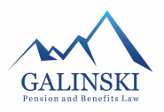 Galinski Pension and Benefits Law